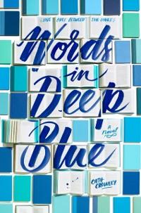 Cover Words in Deep Blue