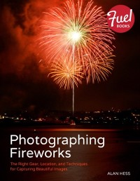 Cover Photographing Fireworks