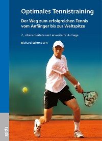 Cover Optimales Tennistraining