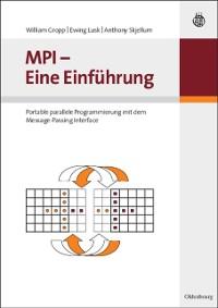 Cover MPI - Eine Einfuhrung