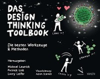 Cover Das Design Thinking Toolbook