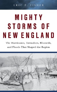 Cover Mighty Storms of New England