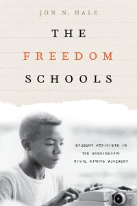 Cover The Freedom Schools