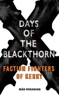 Cover Days of the Blackthorn