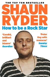 Cover How to Be a Rock Star
