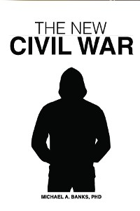 Cover The New Civil War
