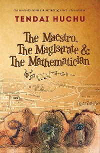 Cover The Maestro, The Magistrate and The Mathematician