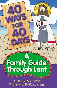 Cover 40 Ways for 40 Days