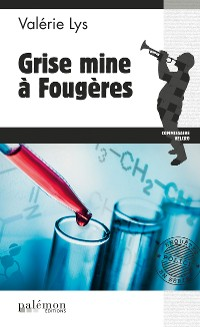 Cover Grise mine à Fougères