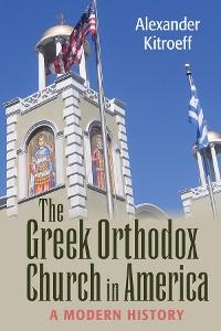 Cover The Greek Orthodox Church in America