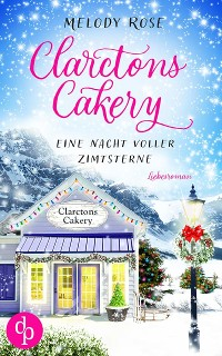 Cover Clarctons Cakery