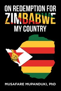 Cover On  Redemption for  Zimbabwe My Country