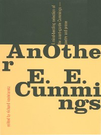 Cover AnOther E.E. Cummings