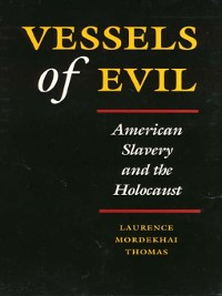 Cover Vessels of Evil