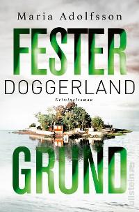 Cover Doggerland. Fester Grund