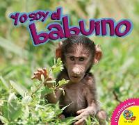 Cover El babuino