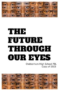 Cover The Future Through Our Eyes
