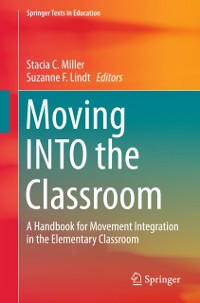 Cover Moving INTO the Classroom