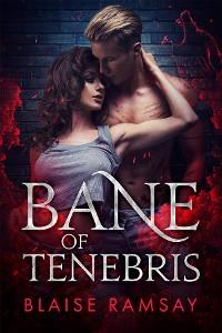 Cover Bane of Tenebris