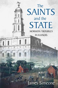 Cover The Saints and the State