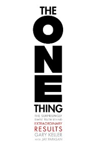 Cover The ONE Thing
