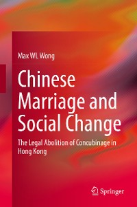 Cover Chinese Marriage and Social Change