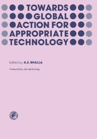 Cover Towards Global Action for Appropriate Technology