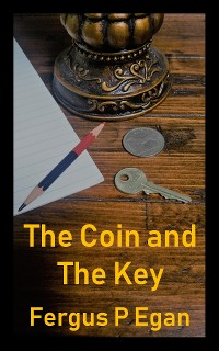 Cover The Coin and the Key