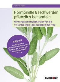 Cover Hormonelle Beschwerden pflanzlich behandeln