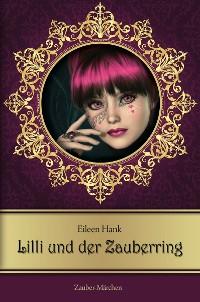 Cover Lilli und der Zauberring