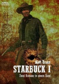 Cover STARBUCK I