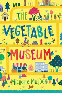 Cover The Vegetable Museum