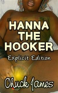 Cover Hanna The Hooker - Explicit Edition