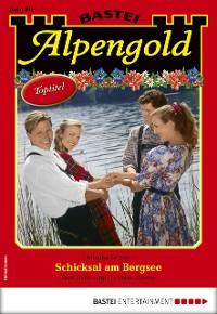 Cover Alpengold 301 - Heimatroman