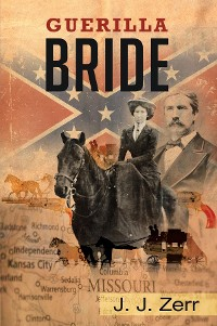 Cover Guerilla Bride
