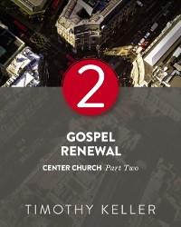 Cover Gospel Renewal