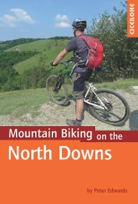 Cover Mountain Biking on the North Downs