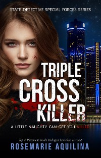 Cover Triple Cross Killer