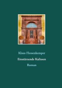 Cover Einstürzende Kulissen