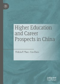 Cover Higher Education and Career Prospects in China
