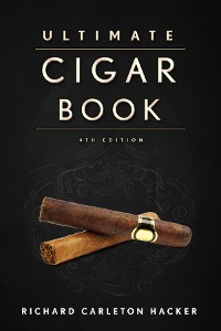 Cover The Ultimate Cigar Book