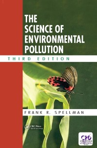 Cover Science of Environmental Pollution