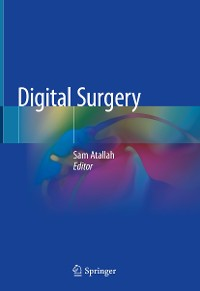 Cover Digital Surgery