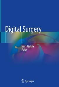 Cover Digital Surgery