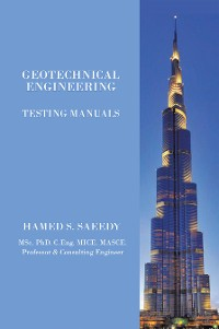 Cover Geotechnical Engineering