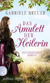 Cover Das Amulett der Heilerin