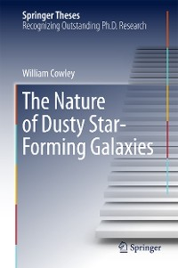 Cover The Nature of Dusty Star-Forming Galaxies