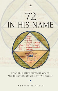 Cover 72 in His Name