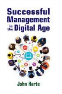 Cover Successful Management in the Digital Age