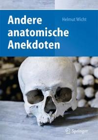 Cover Andere anatomische Anekdoten